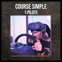 VR_Race 10min - 1 course