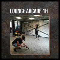 Espace Lounge 1h