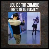 Jeux de tir zombie (Survie/Histoire) - 1 joueur
