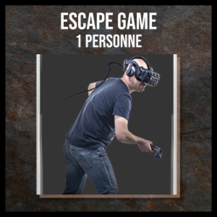Escape Game - 1 personne