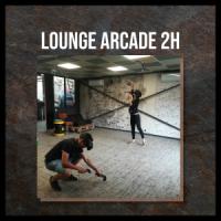 Espace Lounge 2h
