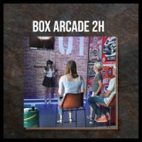 Box Arcade 2h